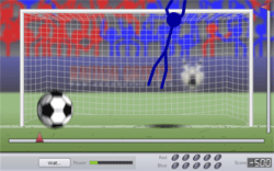Penalty Master 2