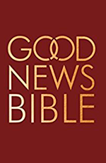 Good News Bible - GNB