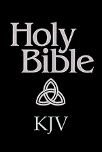 King James Version - KJV