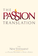 The Passion Translation - TPT