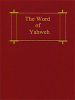 Word of Yahweh - WOY
