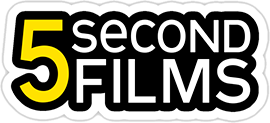 logo 5 second films