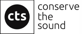 logo Conserve the sound