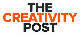 logo The Creativity Post