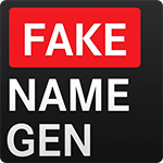 logo Fake Name Generator