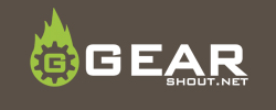 logo Gear Shout