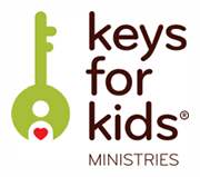 logo Keys For kids Radio