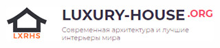 logo Luxury House