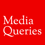 logo Media Queries
