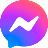 logo Facebook Messenger