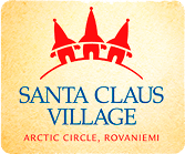 logo Santa Claus Village