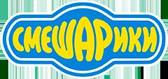 logo Смешарики