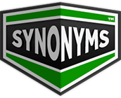 logo Synonyms