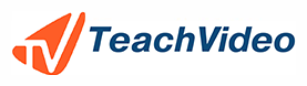 teachvideo logo