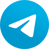 logo Telegram Messenger