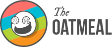 logo The Oatmeal