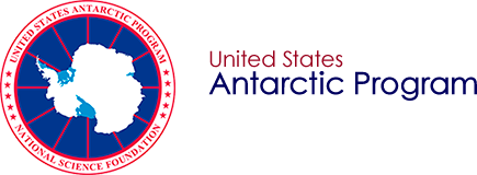 logo United States Antarctic Program