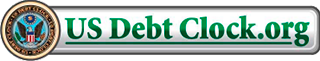 logo U.S. National Debt Clock