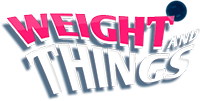 Логотип сайта Weight and ThingsWeight and Things